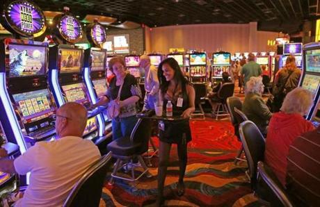 Grand Casino - 25789