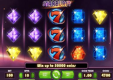 Casino Bonus - 58247