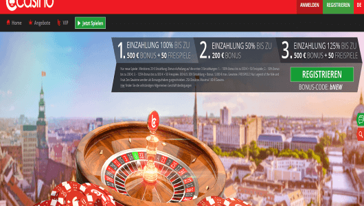 Online Casino mit - 43769