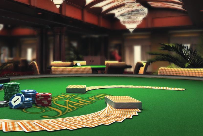 Casino Deutschland Staatlich - 20212