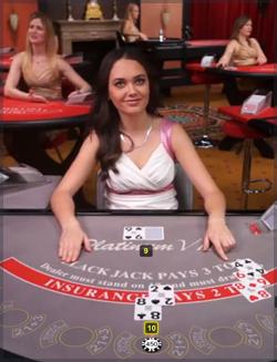 Blackjack Regeln Live - 36020