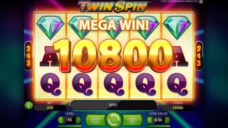 Online Casino Automat - 46481
