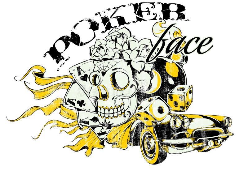 Poker Anmeldung - 72275