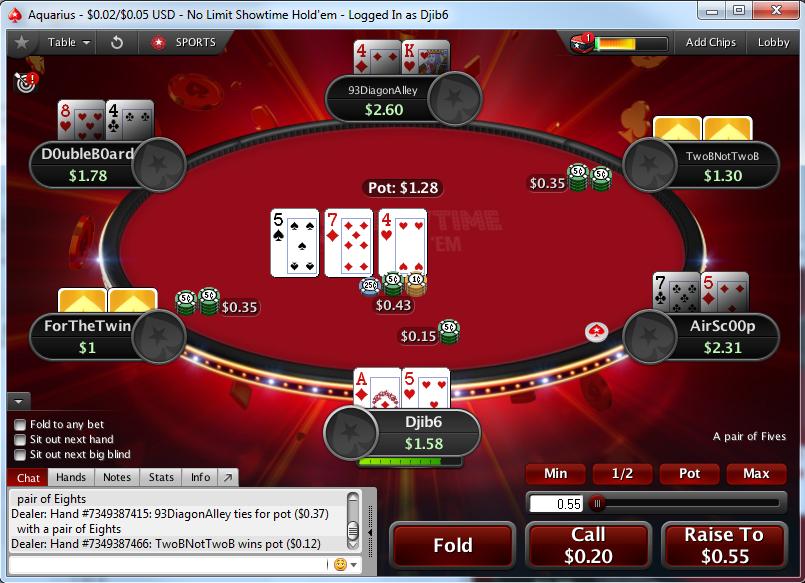 Neues Casino test - 74409