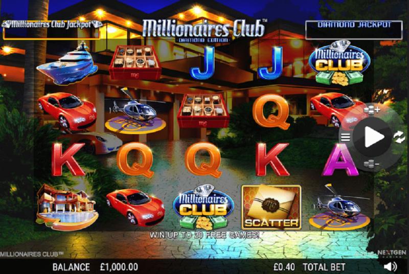 Autos von Casino - 12949