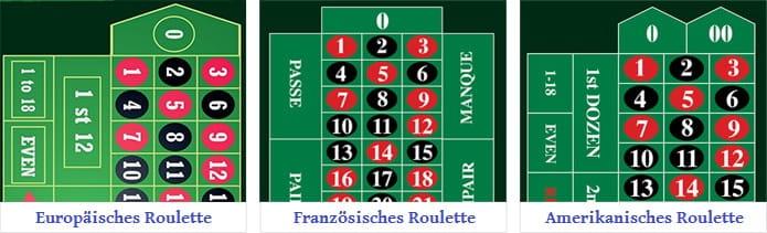 Roulette Regeln Stuttgart - 29358