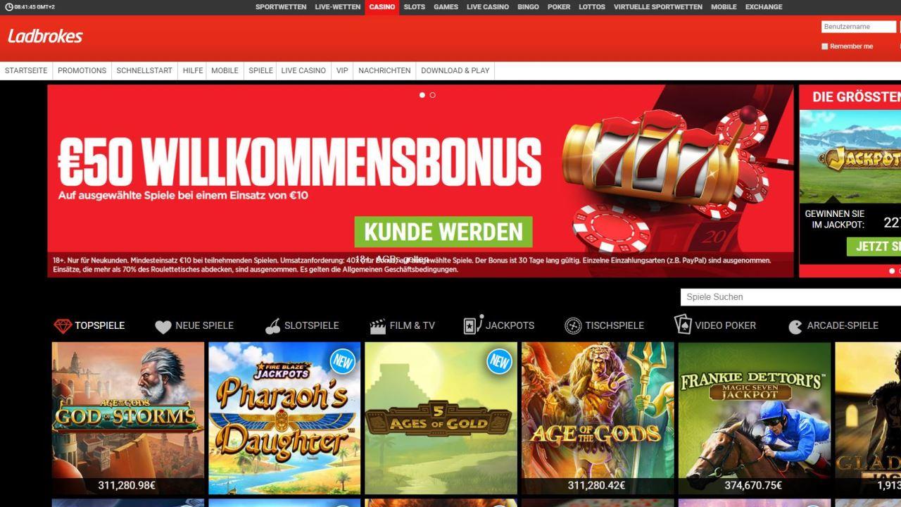 Bingo Teilnehmende Bundesländer - 99342