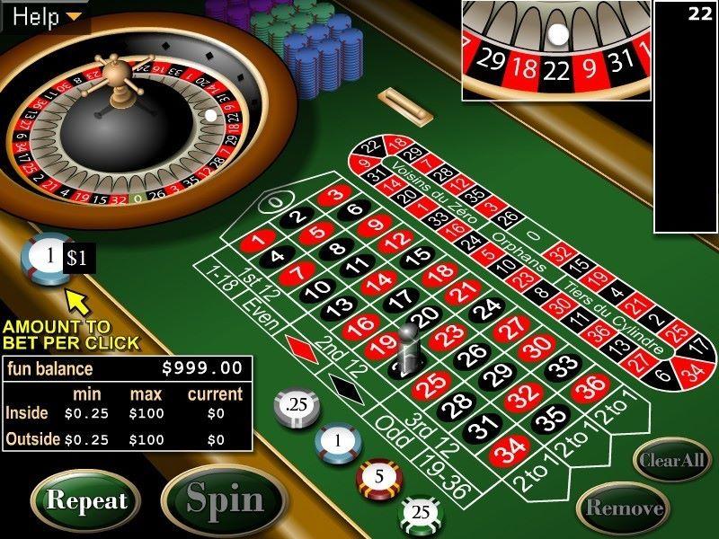 Online Casino mit - 65156