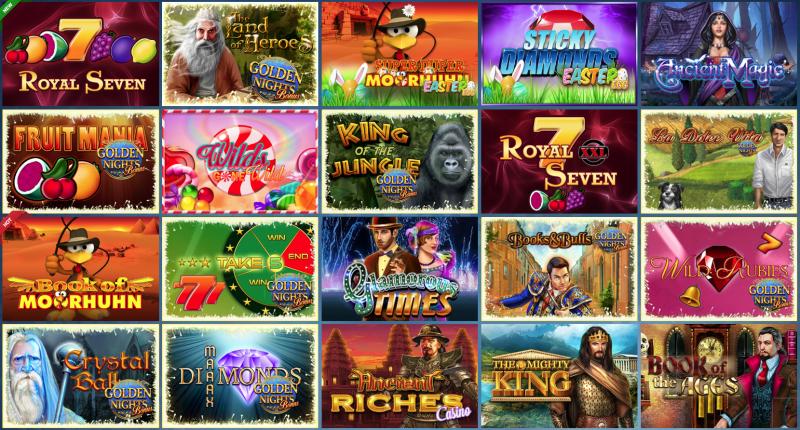 Casino Bonus auszahlen - 51296