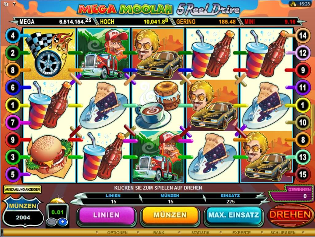 Casino Spiele - 90086