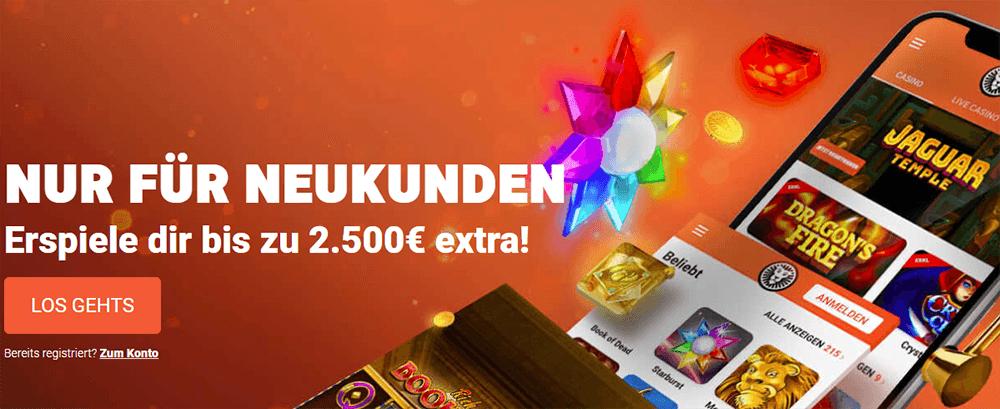 Casino Spiele Bonus - 27923
