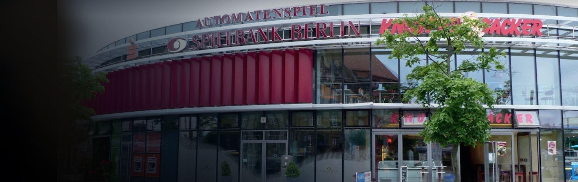 Spielbank Automatenspiel Enschede - 20708