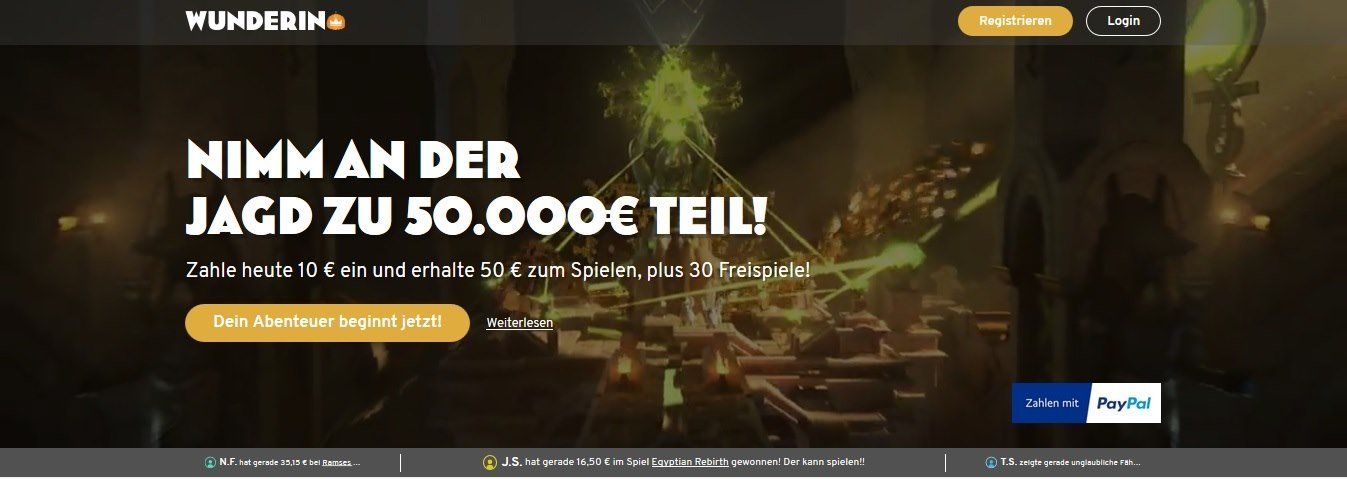 Tischspiele online Casino - 85022