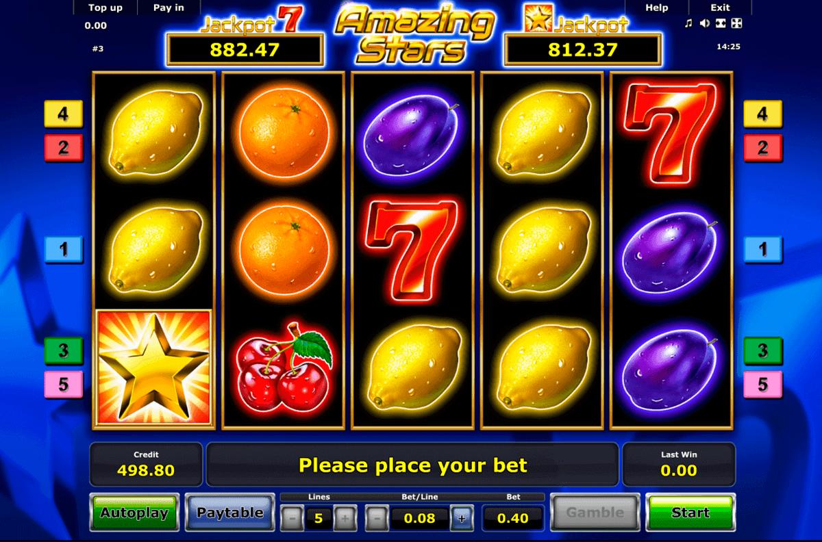 Spielautomaten Tricks - 71455