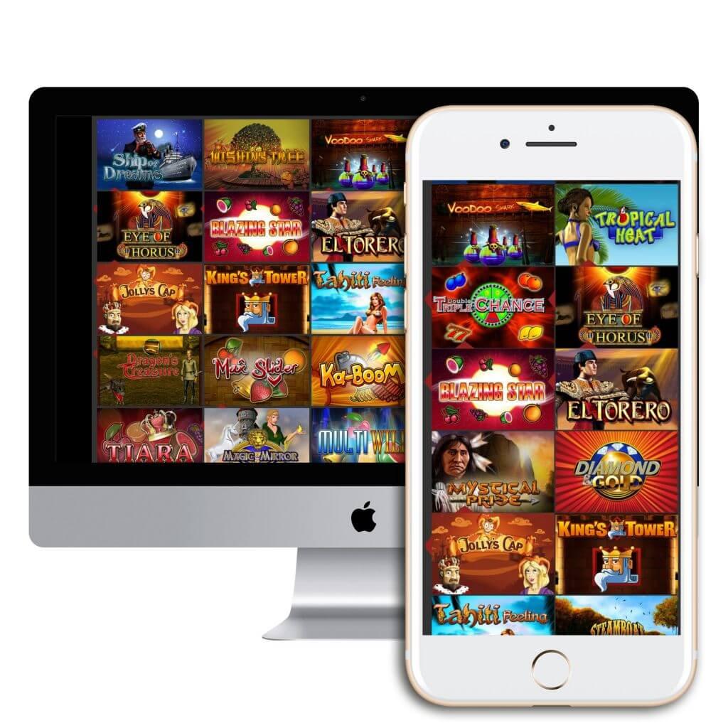 Online Casino - 42623