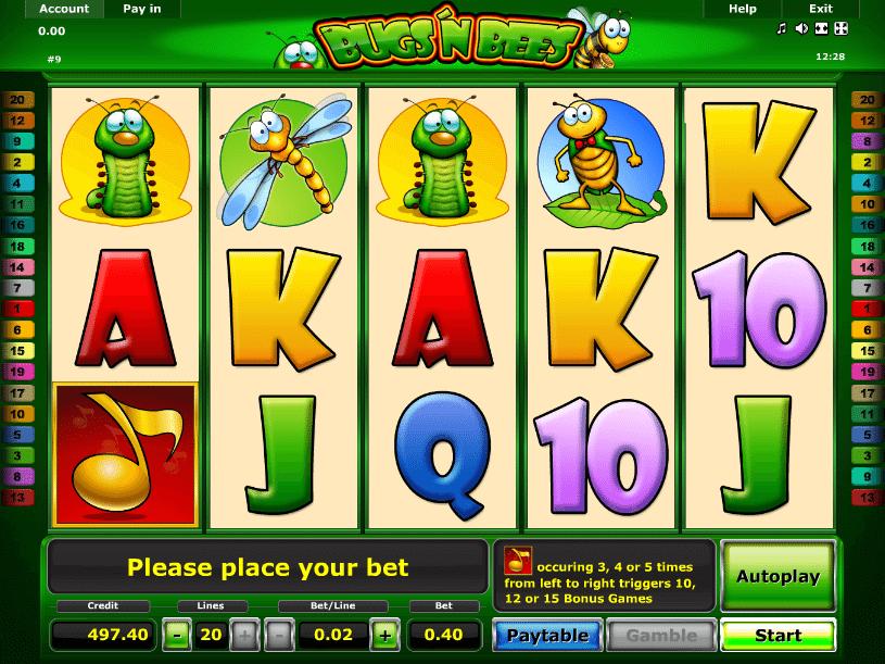 Online Casino mit - 45973