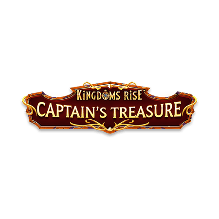 Captains Treasure Pro - 64864