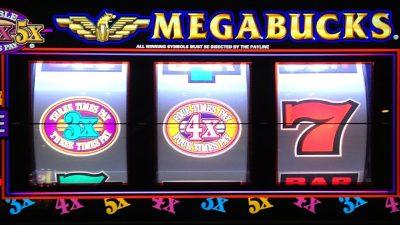 Casino Slots größten - 18024
