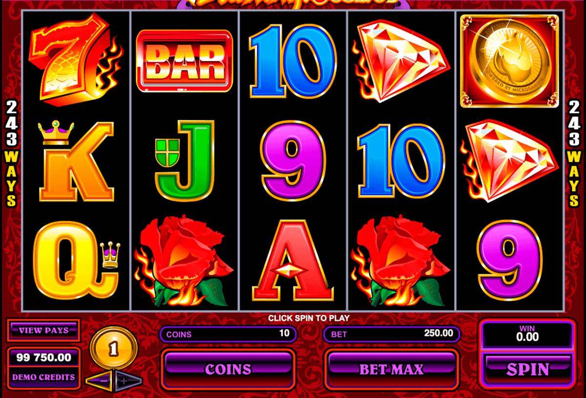 Slots Bonus - 75390