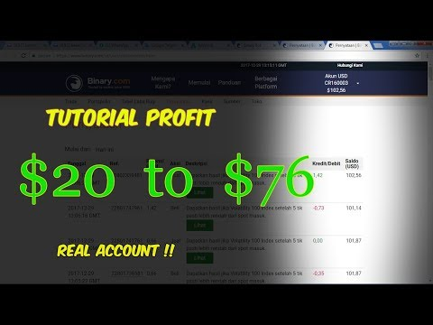 Martingale System Account - 22788