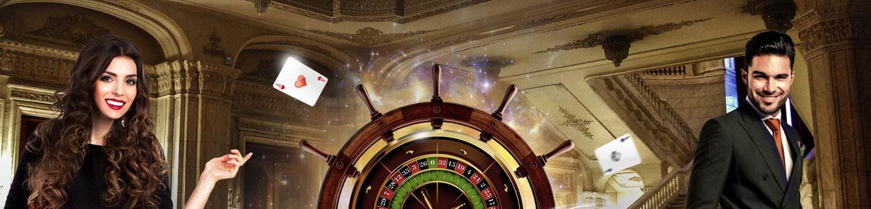 Casino Cruise - 92609