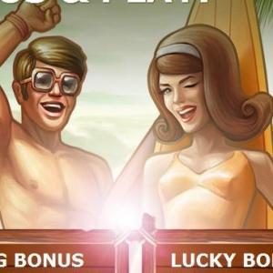 Casino Bonus Spiele - 54191