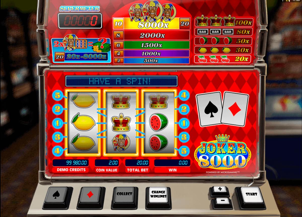 Alte Spielautomaten - 62746