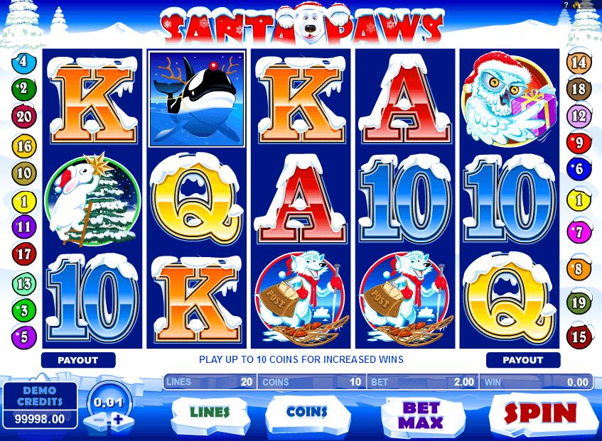Online Casino - 80039