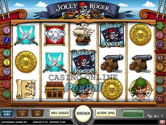 Vorteilsspiel Röckin - 53179