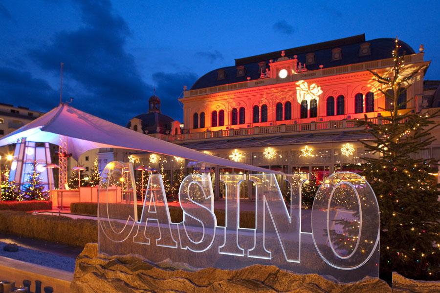 Casino Baden - 97904