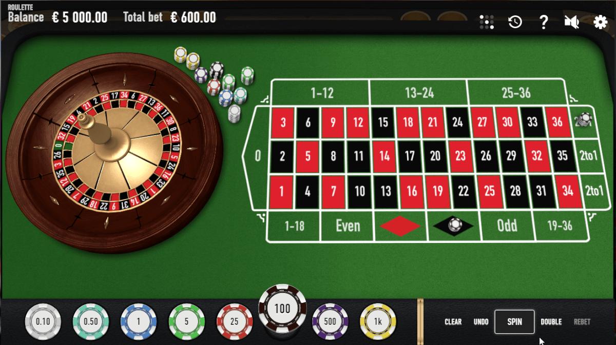 Start Casino 10 - 47907
