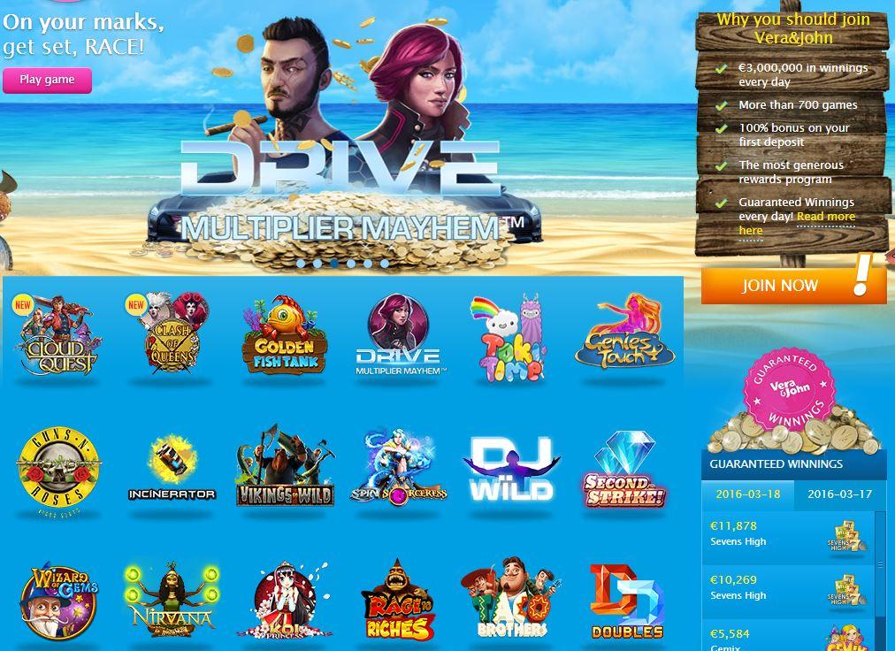 Casino 1 - 30501