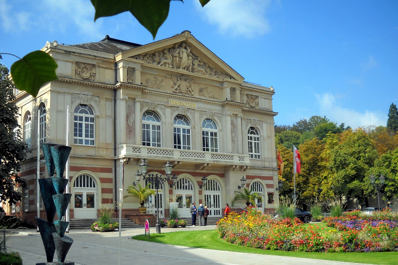 Casino Baden - 82010