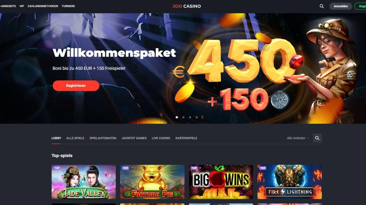 Deutsche Maestro Casino - 85257