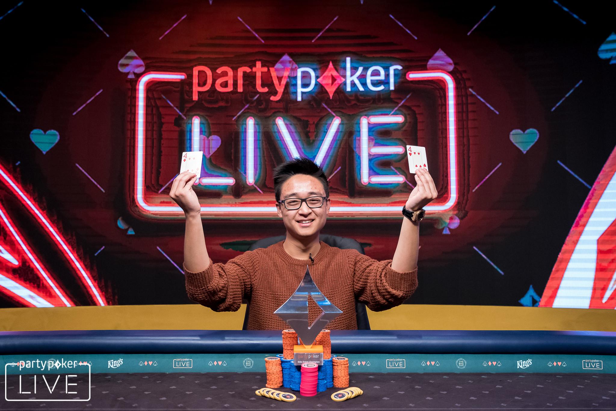 Pokernews Live - 69400