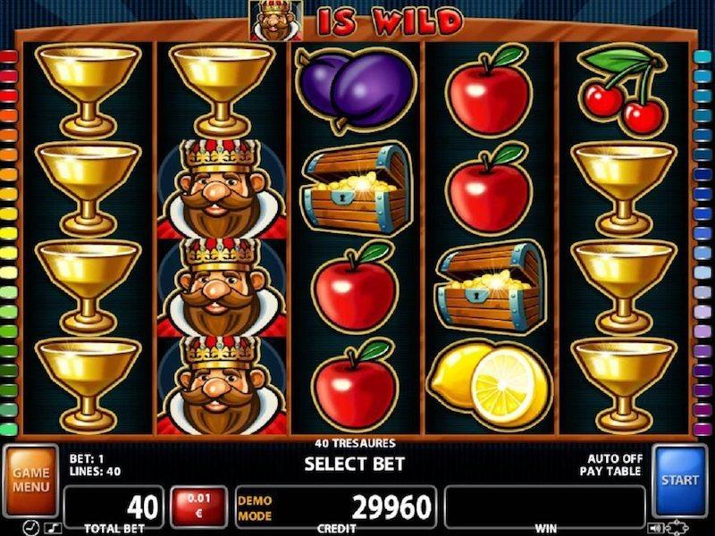 Neue online Casinos - 55843