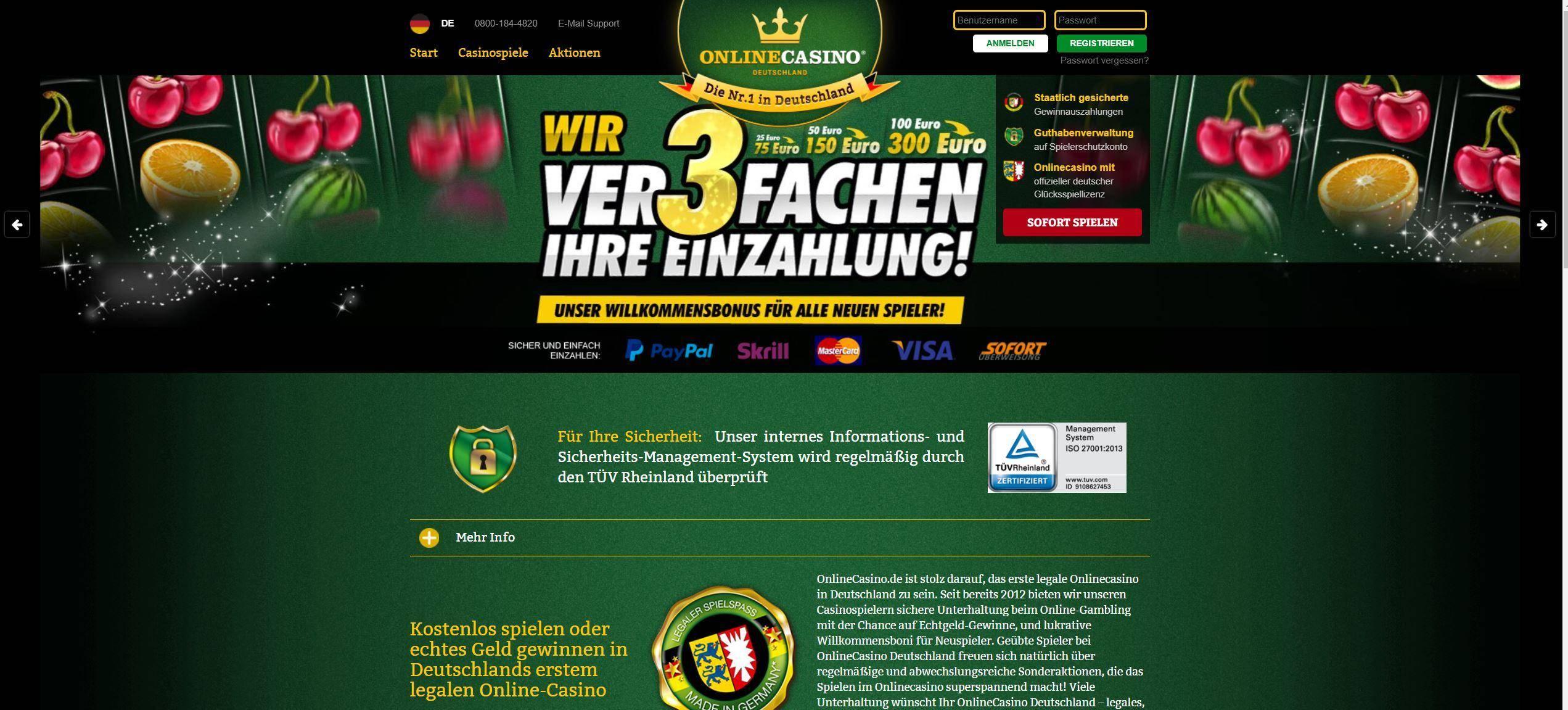Online Casino - 56197