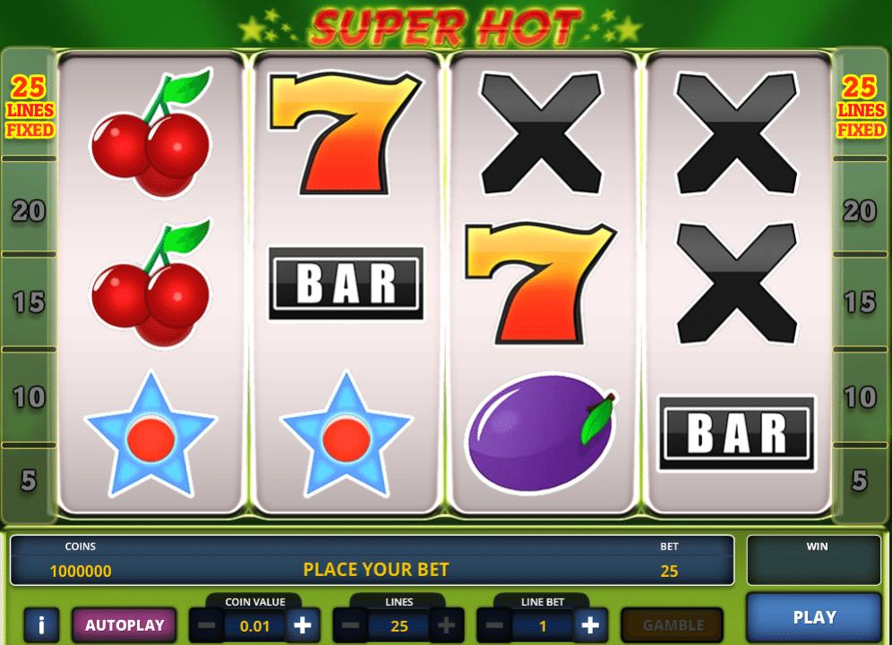 Casino Skills - 89157