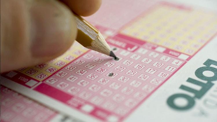 Steuerberater Lottogewinn - 32151