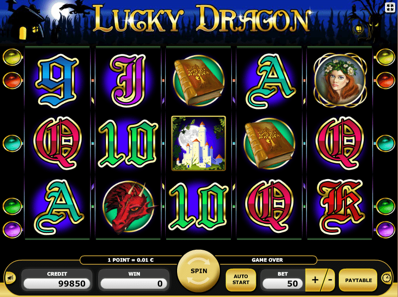 Alte Spielautomaten Bonus - 34373
