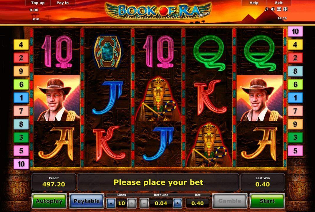Online Casino - 13435