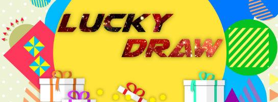 Lucky Live - 50352