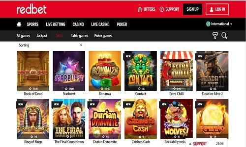 Malta Casino online - 52425