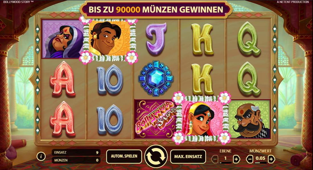 Institut für Glücksspiel - 57501