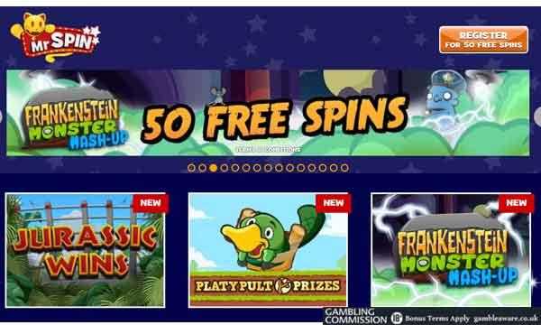 Alle Slot Spiele - 25217