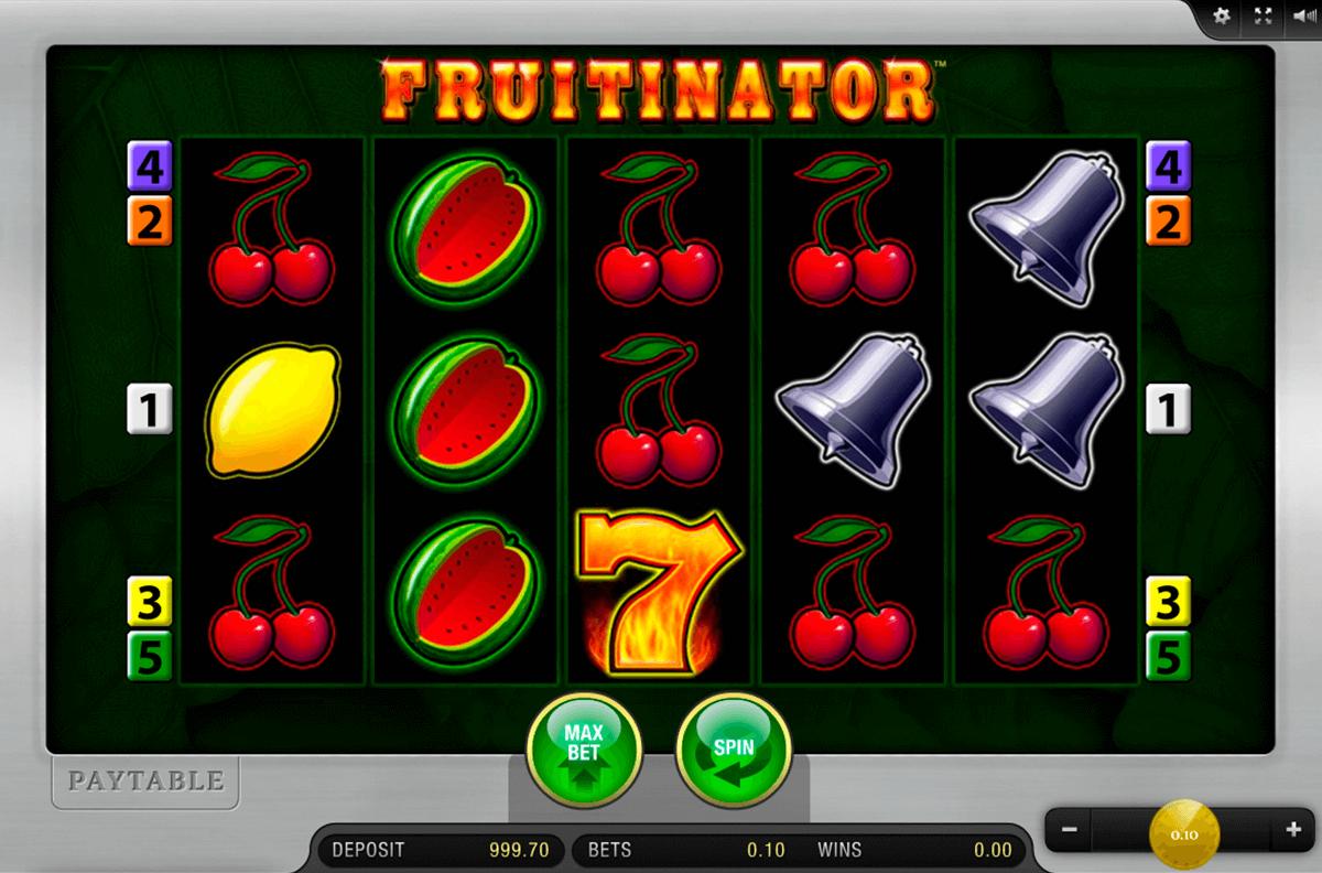 Alte Spielautomaten - 62924
