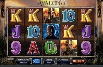 Auszahlungsquote Spielautomaten - 17507