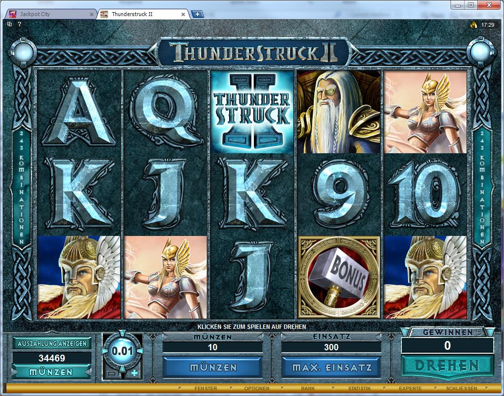 Auszahlungsquote Spielautomaten - 92072