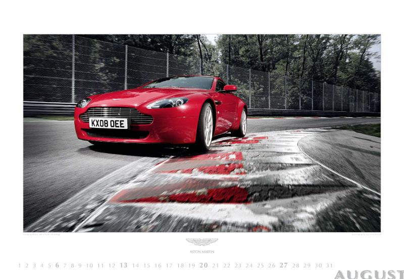 Auto Gewinnspiel kalender - 59571