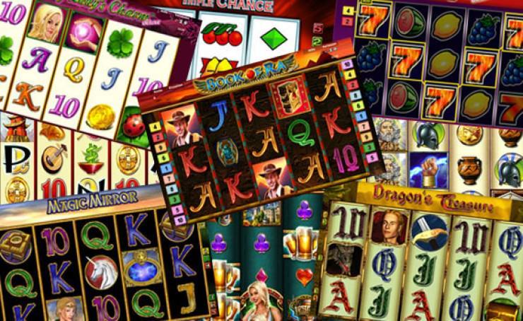 Automaten Spiele Bonus - 52376